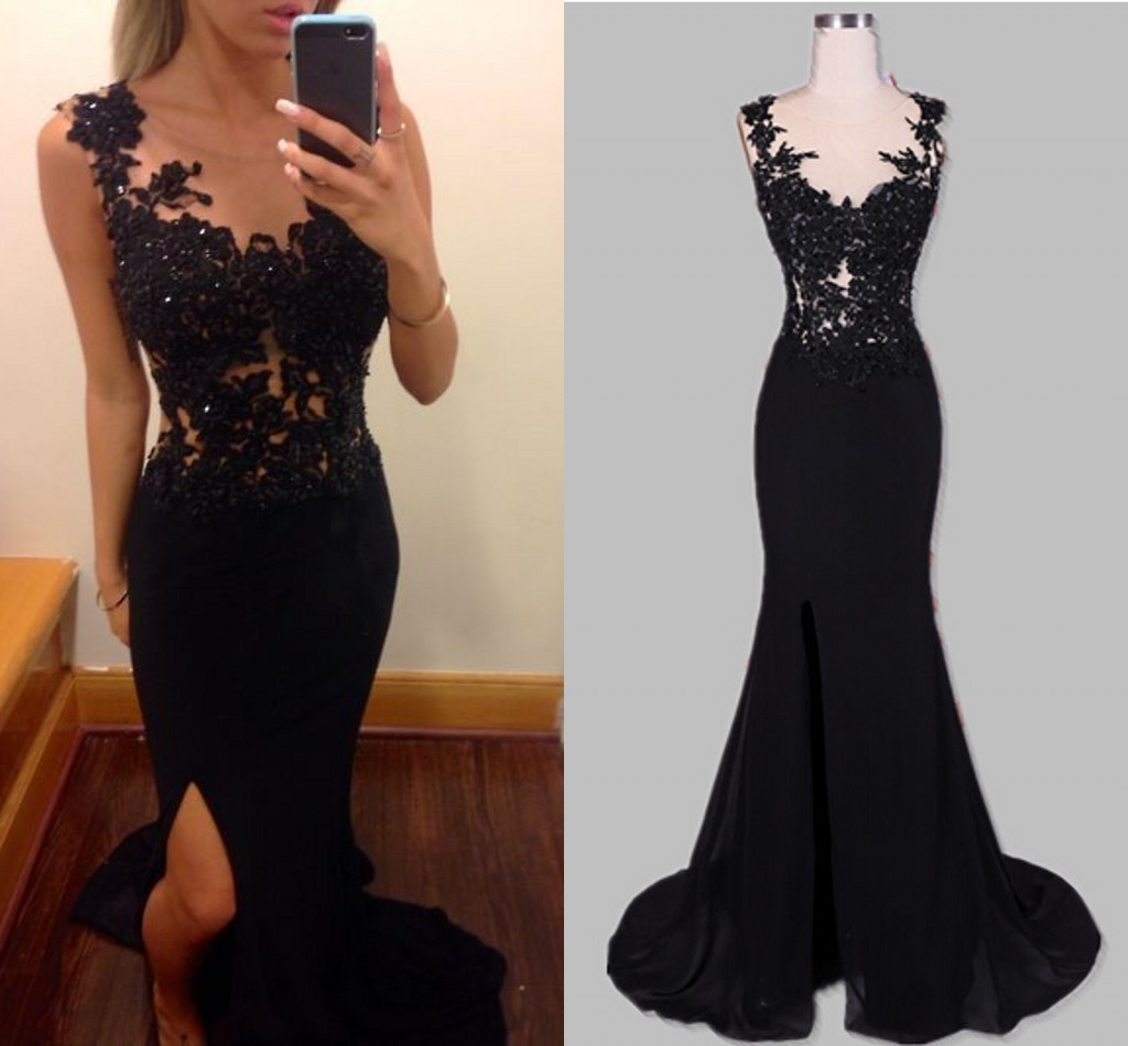 Sexy Evening Dresses On Sale